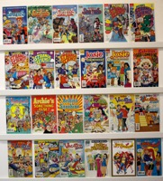Archie Comics Mixed Bag Of Modern Titles - Primary