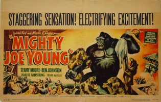 Mighty Joe Young 1949 - Primary
