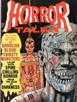 Horror Tales  Vol 2 - Primary