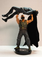 The Dark Knight Rises 1/6 Statue - Primary