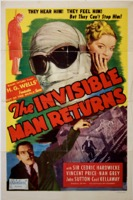 Invisible Man Returns R 1948 - Primary