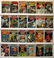 Weird War     Lot Of 51 Books - Primary