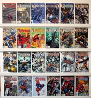 Peter Parker Spider-man    Lot Of 24 Comics - Primary