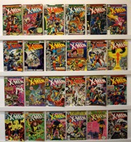 X-men        Lot Of 96 Books - Primary