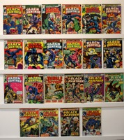 Black Panther  Lot Of 22 Books - Primary