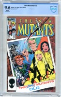 New Mutants - Primary