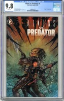 Aliens Vs. Predator - Primary