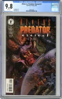 Aliens Vs.  Predator: Eternal - Primary