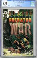 Aliens Vs. Predator War - Primary