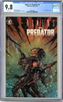 Aliens Vs Predator - Primary