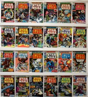Star Wars     Lot Of 58 Books - Primary