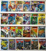 Alien Legion     Lot Of 28 Books  - Primary