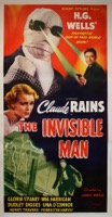 Invisible Man R-1951 - Primary