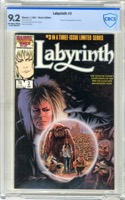 Labyrinth - Primary