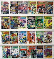 Transformers    Lot Of 41 Books - Primary