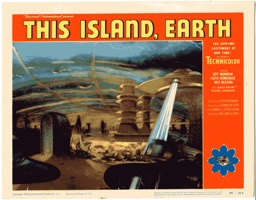 This Island Earth 1955  - Primary