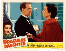 Dracula's Daughter R-1949 - Primary