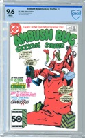 Ambush Bug Stocking Stuffer - Primary