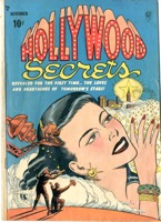 Hollywood Secrets - Primary