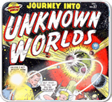 Journey Into Unkown Worlds