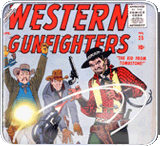 Western Gunfighters