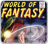World of Fantasy