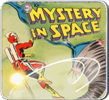 Mystery in Space