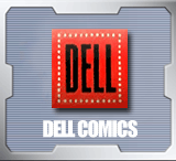 All Dell Comics