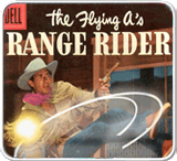 Flying A's Range Rider