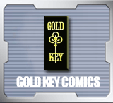 All Goldkey Comics