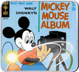 Mickey Mouse Album