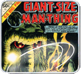 Giant-Size Man-Thing