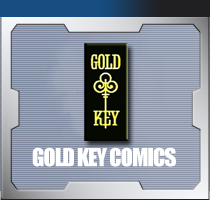 Goldkey Comics