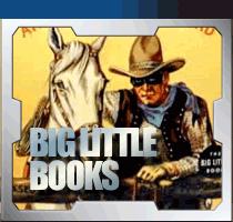 Big Little Books