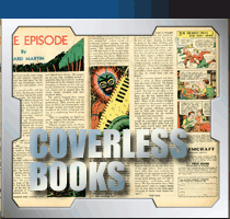 Coverless Books